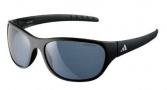 Adidas A387 Kasoto Sunglasses Sunglasses - 6056 Matte Black / Grey Polarized