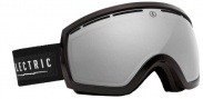Electric EG2.5 Goggles Goggles - Gloss Black / Bronze Silver Chrome
