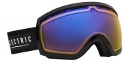 Electric EG2.5 Goggles Goggles - Gloss Black / Yellow Blue Chrome