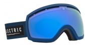 Electric EG2.5 Goggles Goggles - Blues / Bronze Blue Chrome