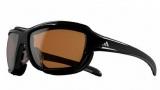 Adidas A393 Terrex Fast Sunglasses Sunglasses - 6050 Black / Black