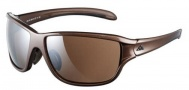 Adidas A394 Terrex Swift Sunglasses Sunglasses - 6051 Chocolate / Black