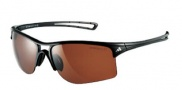 Adidas A404 Raylor L Sunglasses Sunglasses - 6054 Shiny Black