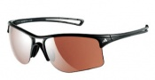 Adidas A405 Raylor S Sunglasses Sunglasses - 6050 Shiny Black