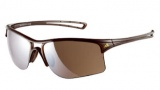 Adidas A405 Raylor S Sunglasses Sunglasses - 6053 Shiny Brown