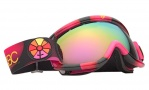 Electric EG.5S Goggles Goggles - B4BC / Bronze Pink Chrome Lens
