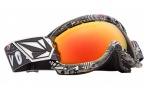 Electric EG.5S Goggles Goggles - VCO Lab / Bronze Red Chrome Lens