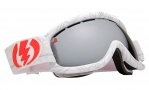 Electric EG.5S Goggles Goggles - Jamie Anderson / Bronze Silver Chrome Lens