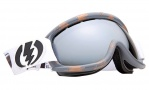 Electric EG.5S Goggles Goggles - Pat Moore / Bronze Silver Chrome Lens