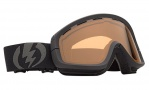 Electric EGB Goggles Goggles - Matte Black / Orange Lens