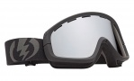 Electric EGB Goggles Goggles - Matte Black / Bronze Silver Chrome Lens