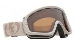 Electric EGB Goggles Goggles - Matte Grey / Bronze Lens