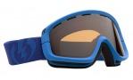 Electric EGB Goggles Goggles - Matte Blue / Bronze Lens