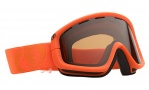 Electric EGB Goggles Goggles - Matte Orange / Bronze Lens