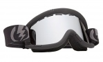 Electric EG1K Goggles Goggles - Matte Black / Bronze Silver Chrome