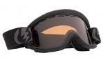 Electric EG1K Goggles Goggles - Matte Black / Bronze Lens