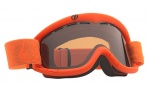 Electric EG1K Goggles Goggles - Matte Orange / Bronze Lens