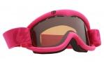Electric EG1K Goggles Goggles - Matte Fuchsia / Bronze Lens