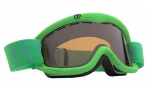 Electric EG1K Goggles Goggles - Matte Lime / Bronze Lens