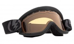 Electric EG1K Goggles Goggles - Matte Black / Orange Lens