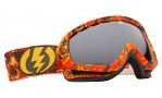 Electric EGK Goggles Goggles - Rackham / Bronze Silver Chrome Lens