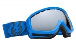 Electric EGK Goggles Goggles - Blue / Bronze Blue Chrome Lens