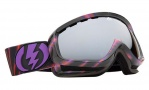Electric EGK Goggles Goggles - Purple Haze / Bronze Silver Chrome Lens