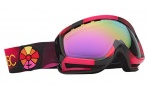 Electric EGK Goggles Goggles - B4BC / Bronze Pink Chrome Lens