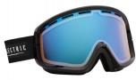 Electric EGB2 Goggles Goggles - Gloss Black / Yellow Blue Chrome