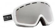 Electric EGB2 Goggles Goggles - Gloss White / Bronze Silver Chrome