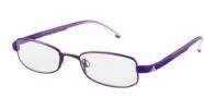 Adidas A996 Eyeglasses Eyeglasses - 6053 Purple Matte / Purple