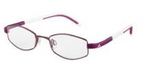 Adidas A997 Eyeglasses Eyeglasses - 6051 Shiny Pretty Pink