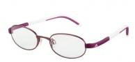 Adidas A998 Eyeglasses Eyeglasses - 6051 Shiny Pretty Pink