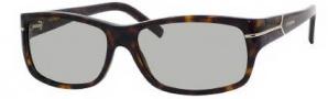 Yves Saint Laurent 2292/S  Sunglasses - 02B7 Horn Walnut / X7 Brown Lens