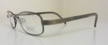 Adidas A999 Eyeglasses Eyeglasses - 6054 Brown Shiny / Brown