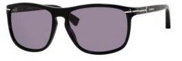 Yves Saint Laurent 2297/S Sunglasses Sunglasses - 0807 Black / E5 Smoke Lens