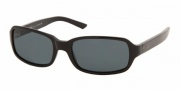 Ralph by Ralph Lauren RA5011 Sunglasses Sunglasses - 501/87 Black Gray