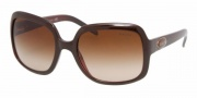 Ralph by Ralph Lauren RA5047 Sunglasses Sunglasses - 648/13 Wine / Brown Gradient