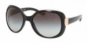 Ralph by Ralph Lauren RA5106 Sunglasses Sunglasses - 501/11 Black / Gray Gradient