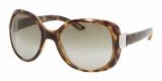 Ralph by Ralph Lauren RA5106 Sunglasses Sunglasses - 510/13 Dark Tortoise / Brown Gradient
