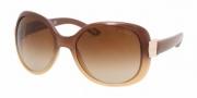 Ralph by Ralph Lauren RA5106 Sunglasses Sunglasses - 858/13 Brown Fade / Brown Gradient