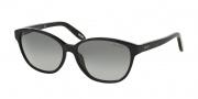 Ralph by Ralph Lauren RA5128 Sunglasses Sunglasses - 834/11 Black Tortoise / Gray Gradient