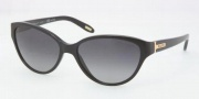 Ralph by Ralph Lauren RA5132 Sunglasses Sunglasses - 501/T3 Black Polar / Gray Gradient