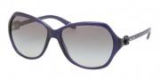 Ralph by Ralph Lauren RA5136 Sunglasses Sunglasses - 932/11 DK Blue / Grey Gradient