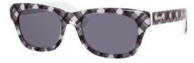 Yves Saint Laurent 2321/S Sunglasses Sunglasses - 0IS8 Tartan / R6 Gray Lens