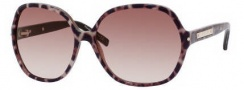 Yves Saint Laurent 6290/S Sunglasses Sunglasses - 0MOM Panther / S2 Brown Gradient Lens