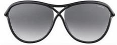 Tom Ford FT0183 Tabitha Sunglasses Sunglasses - 01B