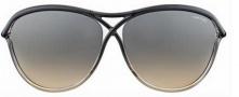 Tom Ford FT0183 Tabitha Sunglasses Sunglasses - 20B
