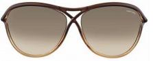 Tom Ford FT0183 Tabitha Sunglasses Sunglasses - 50F
