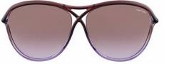 Tom Ford FT0183 Tabitha Sunglasses Sunglasses - 83Z